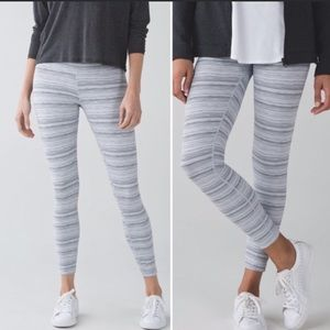 lululemon athletica Pants - Lululemon High Times Leggings